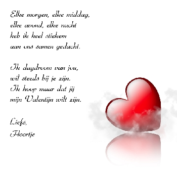 gedicht dating
